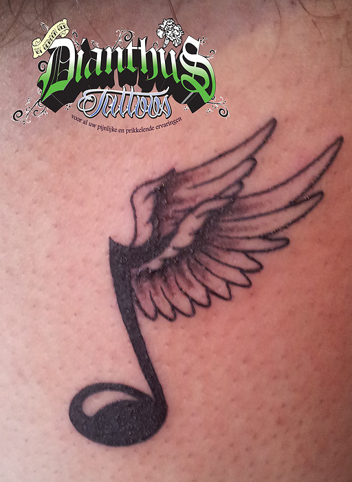 dianthus-tattoos